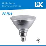 14W 1400lm PAR38 Spot Light LED Bulb