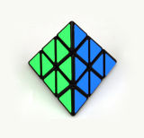 New Styleoem Triangle Magic Cube