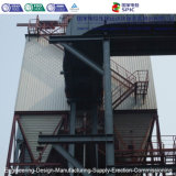 Jdmc144X2 Pulse Jet Bag-Filter Dust Collector for Power Plant