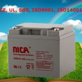 Gel Deep Cycle Battery Storage Battery 12V Gel Cell Battery