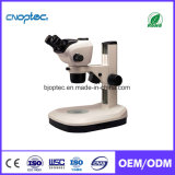 Optical Zoom Lens Stereo Microscope with Magnifier Medical Supply