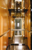 Integrated Controller 1350kgs for 18persons Passenger Elevator