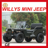 New 110/125/150cc Mini Willys Jeep for Sale