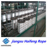 6-Strands Marine Engineering, Equipment Rope, Fishing Rope, Good Wear Resistance