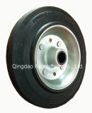 200mm Rubber Wheel