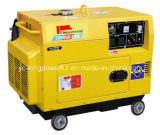 China Good Diesel Generating Set Supplyer Jdde Brand New Power 5gf