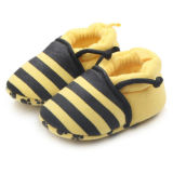 Wholesale Soft Sole Fancy Cartoon Infant Newborn Baby Shoes