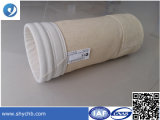 Steel Plant Dust Collection Nomex/Polyester Dust Filter Bag
