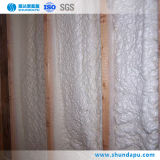 Polyurethane Foam Raw Material PU Products for Hull Body