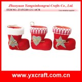 Christmas Decoration (ZY15Y238-1-2-3) Indoor Christmas Decoration Christmas Item Type