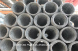 SAE 1008 Steel Wire Rod 6.5mm with Quick Shipment