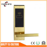 High Quality Zinc Alloy Door Lock Lock for Hotel Support MIFARE Card