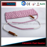High Quality Customized Ceramic Heating Pad