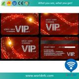 2016 Wholesale ISO18000-6c 860-960MHz UHF RFID Smart Card