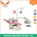 Ce, ISO Approval Real Leather Dental Chair Price /Dental Chair