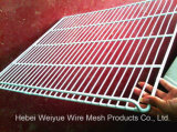 Stainless Steel Fridge Shelf Wire Mesh Basket