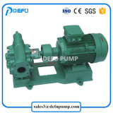 Wholesale Price High Temperature Heavy Fuel Oil Transfer Gear Type Oil Pumps for Chemical