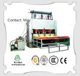 Short Cycle Lamination Hot Press Machine with Automatic Laminating Line