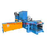 CE/ISO/TUV Own Factory Automatic Horizontal Hydraulic Recycling Baling Baler Machine for Occ, Garbage, Waste Paper, Cardboard, Straw, Plastic, Pet