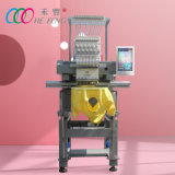 Flat/Cap/T-Shirt Embroidery Machine Hefeng Single Head 15 Colors with Large Size Computer Embroidery Machine Competitive Price Hot Sale