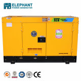 China Cheap Silent Type 20kVA Electric Generator Price