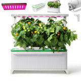 Smart Big 7L Hydroponic Planter with Smart LED Grow Lamp