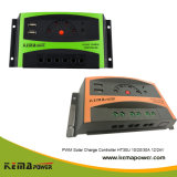 Ht30u 12/24V 10/20/30A Excellent Quality Solar Battery Charger Controller