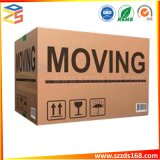 Customized Packaging Corrugated Paper Box for Transport Moving