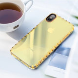 Factory Bulk New Designs Mobile Phone Accessory TPU Cover Case for iPhone