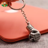 China Manufacturers Logo Metal Custom Keychain for Promotion
