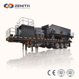 Zenith Portable Crusher/Portable Impact Crusher Plant