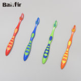 OEM Eco-Friendly Nylon Adult/Child/Kid Personal Care Travel Toothbrush