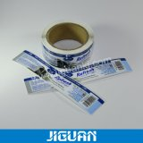 Hight Quality Roll Self-Adhesive Sticker for Body Lotion