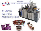 New Style Open Cam Automatic Paper Cup Making Forming Machine