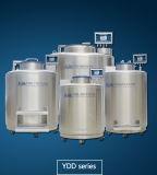 Stainless Steel Cryogen Liquid Nitrogen Semen Tank Container Price for Artificial Insemination