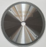 Tct Saw /Carbide Blade for Cutting Wood