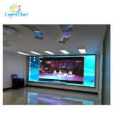 4mm Pixels and Full Color Tube Chip Color LED Display Screen Indoor