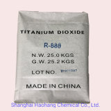 Rutile Titanium Dioxide Rutile R-888 for Plastic and Master Batch Factory Supplier