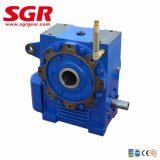 Cua Cone Worm Gear Reducer with Mounting Flange