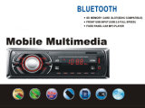Car Audio Player with LED Display 1028 IC Low Power FM USB