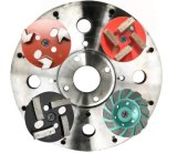 Diamond Cup Wheel for Grinding Concrete Floor