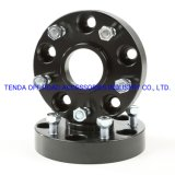 Black Wheels Spacers for Land Rover - Nissan - Toyota - Jeep Series