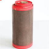 PTFE Teflon Coated Mesh Conveyor Belt Non-Stick Heat Resistant Extra Max Width for UV Tunnel Drying