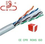 UTP CAT6 CCA & Copper LAN Cable Best Price CAT6 Network Cable