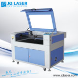 CNC Small Wooden Engraving Machine with CO2 Laser
