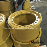 OTR Wheel Rim 33-28.00/3.5, 33-17.00/3.5 Heavy Duty Wheel Cat 988 Wheel Cat 773 Wheel