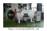 Autoclave for Glass Laminating 2500X5000
