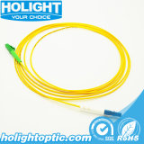 Lca to LC Simplex Patchcord for Optical Fiber