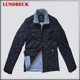 Fashion Men′s Nylon Jacket for Winter Coat