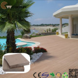 New Concept Outdoor Floor WPC Floor Wholesale Price (TW-K03)